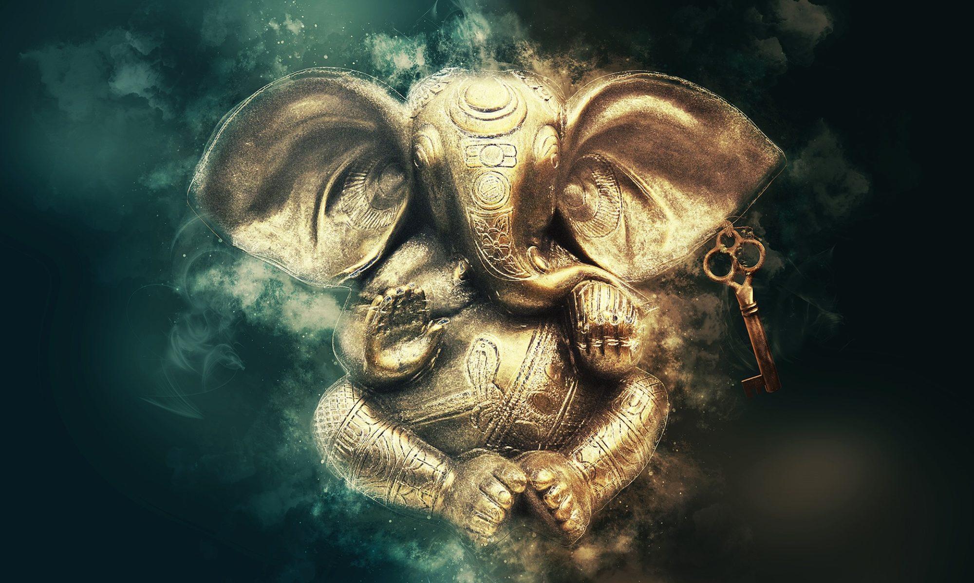 Ganesha Yogastudio
